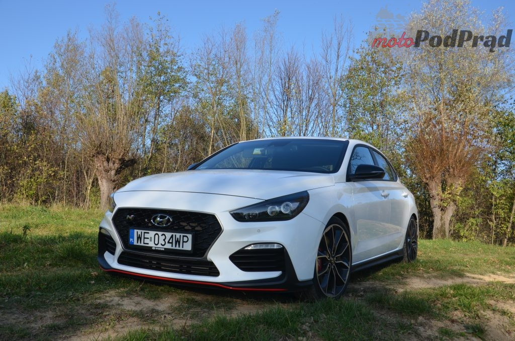 7 1024x678 Test: Hyundai i30 N Performance Fastback   lepszy od hot hatcha?