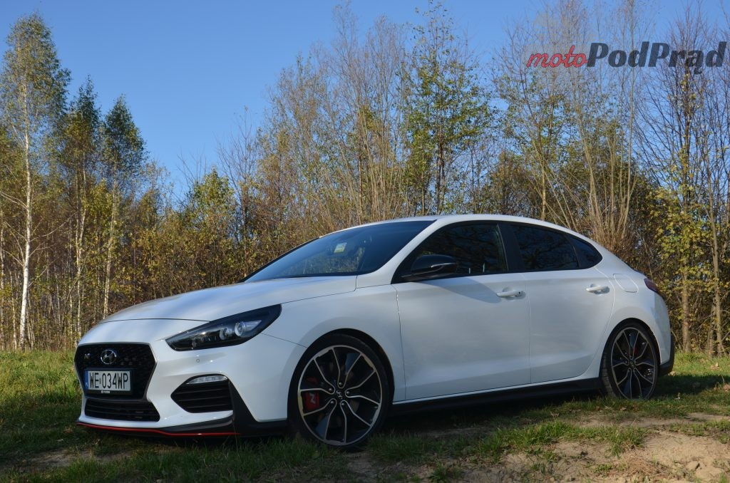 8 1024x678 Test: Hyundai i30 N Performance Fastback   lepszy od hot hatcha?