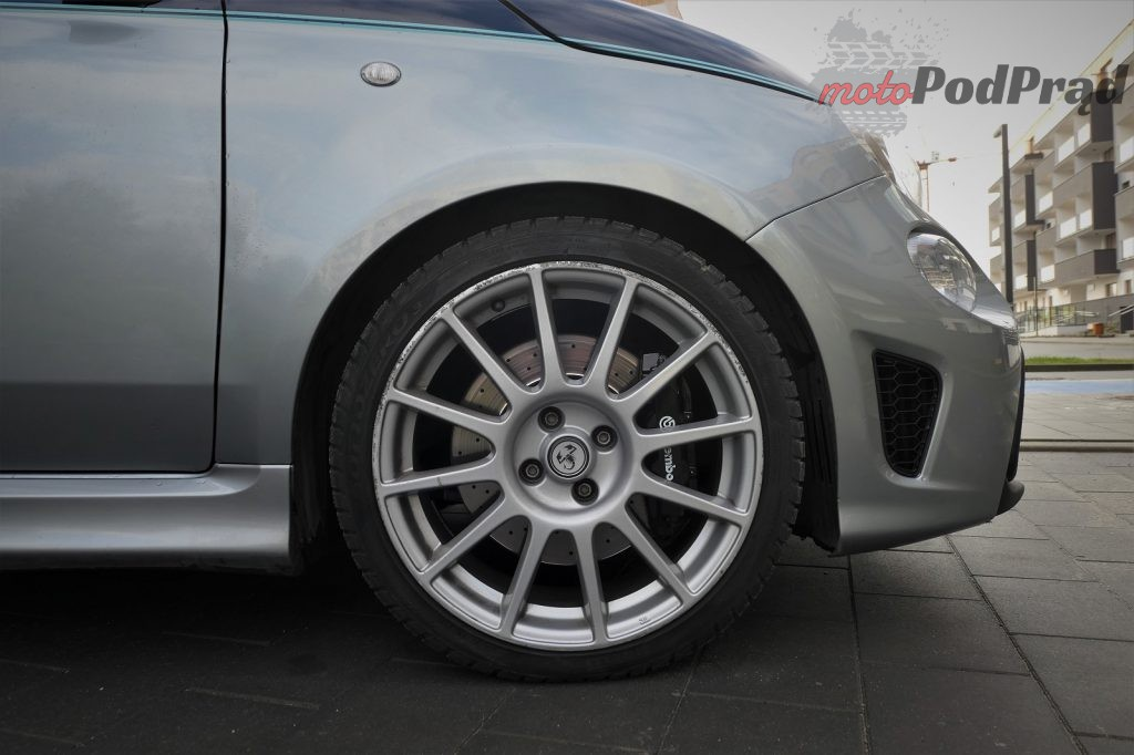Abarth 695 C 31 1024x682 Test: Abarth 500 695 C Rivale  sport luksus i jachty