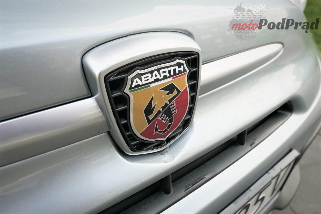 Abarth 695 C 32 1024x682 Test: Abarth 500 695 C Rivale  sport luksus i jachty