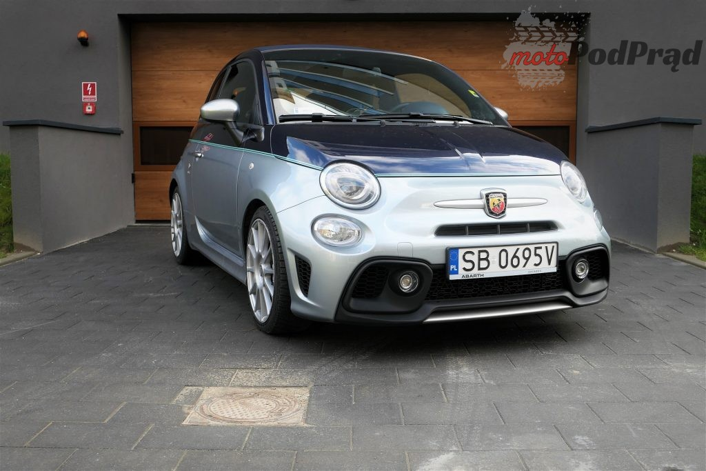 Abarth 695 C 34 1024x683 Test: Abarth 500 695 C Rivale  sport luksus i jachty