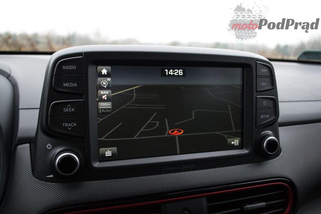 DSC 3517 1024x683 Test: Hyundai Kona 1.6 T GDI 4WD   wszystko jak trzeba