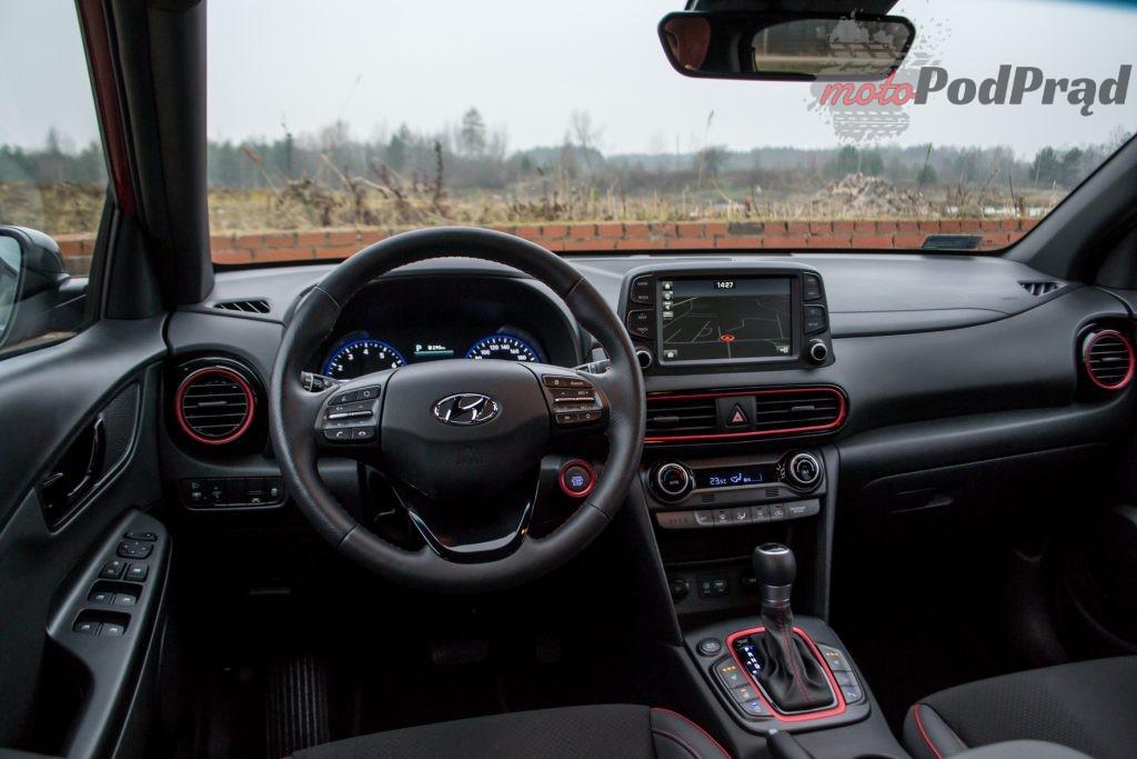 DSC 3518 1024x683 Test: Hyundai Kona 1.6 T GDI 4WD   wszystko jak trzeba