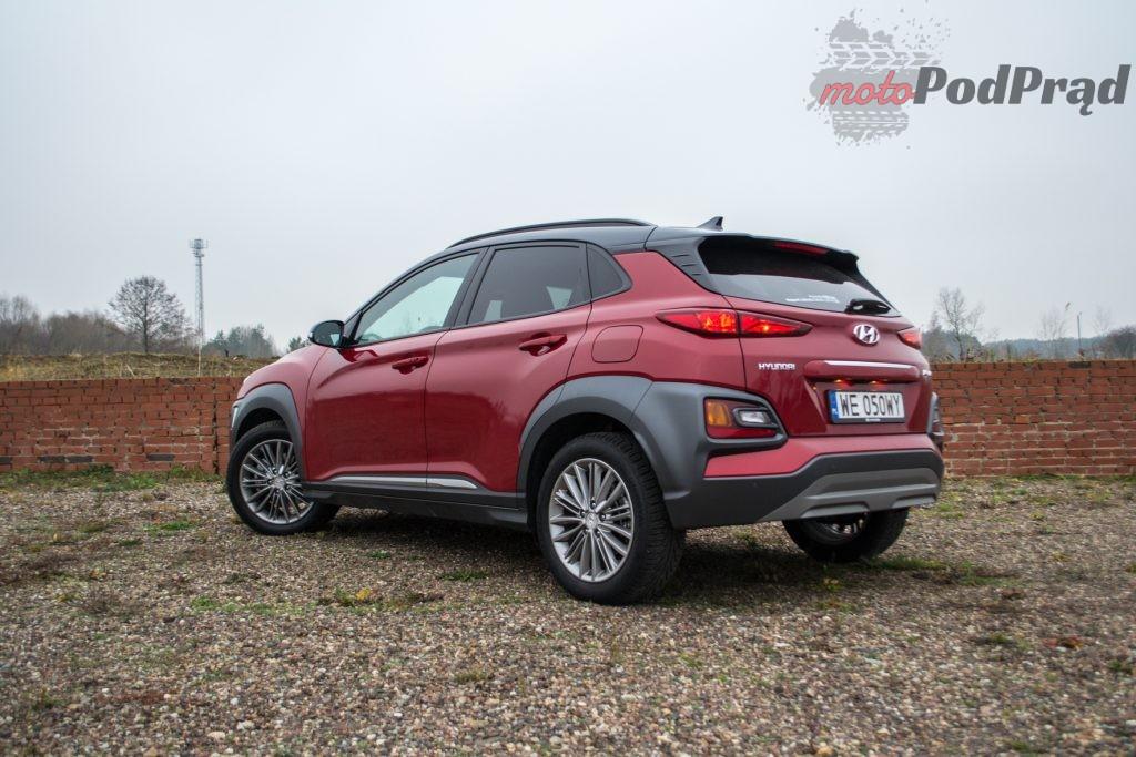 DSC 3532 1024x683 Test: Hyundai Kona 1.6 T GDI 4WD   wszystko jak trzeba