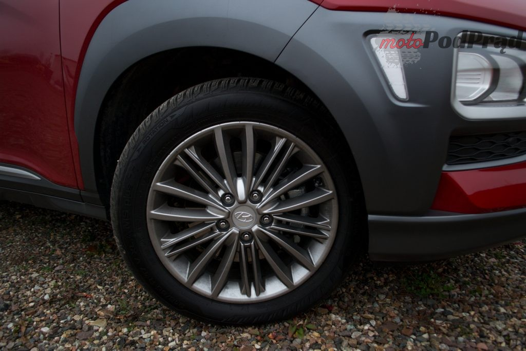 DSC 3539 1024x683 Test: Hyundai Kona 1.6 T GDI 4WD   wszystko jak trzeba