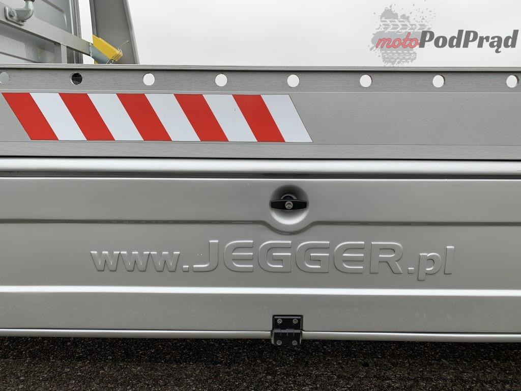 Mercedes Sprinter Laweta 22 1024x768 Test: Mercedes Sprinter – zabudowa lawety w formacie premium