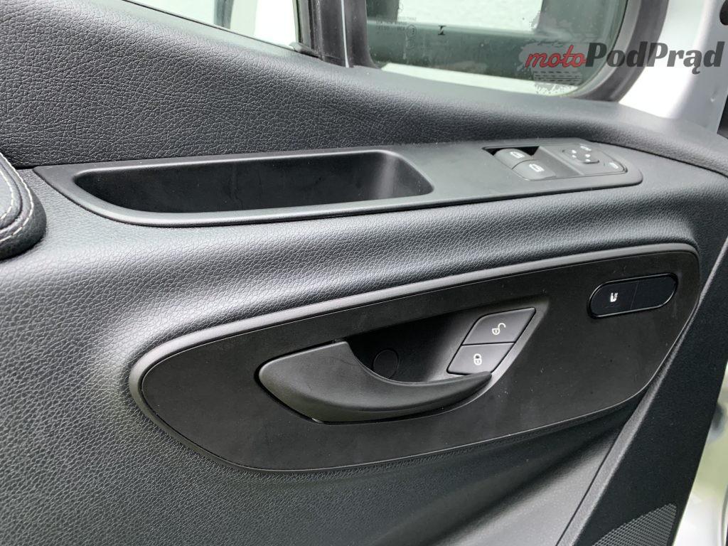 Mercedes Sprinter Laweta 39 1024x768 Test: Mercedes Sprinter – zabudowa lawety w formacie premium