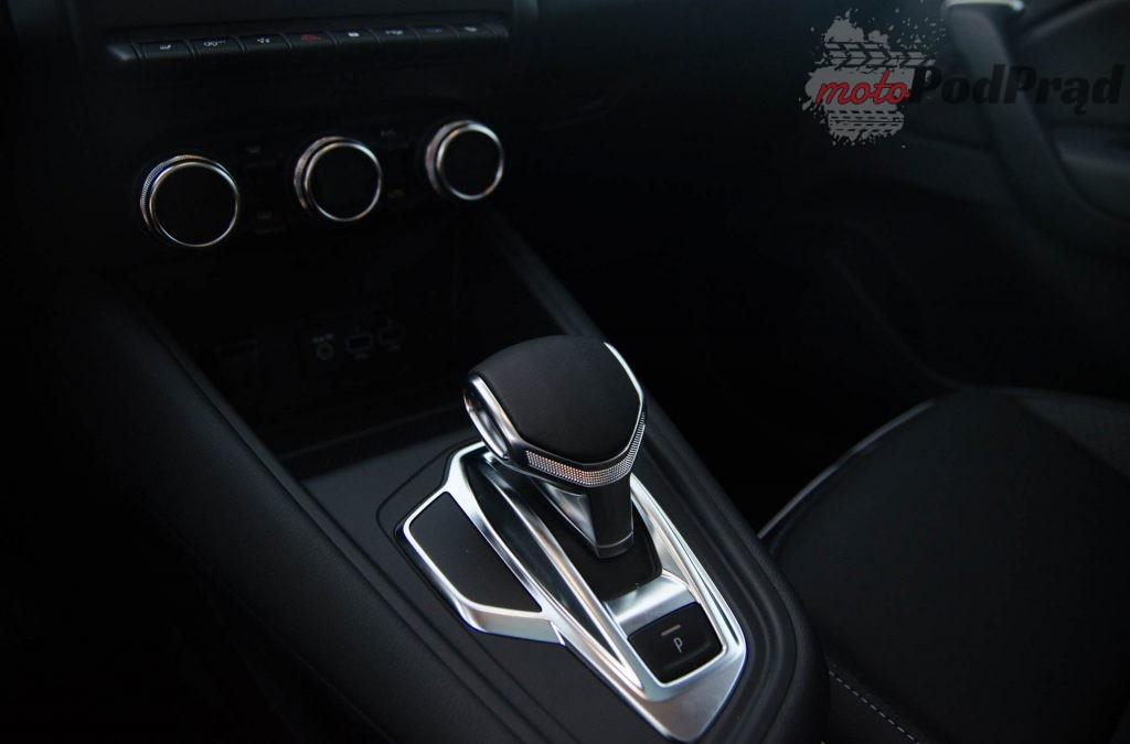 Renault Captur 6 1024x675 Pierwsze jazdy nowym Renault Captur. Jest podobny do Clio  to dobrze!