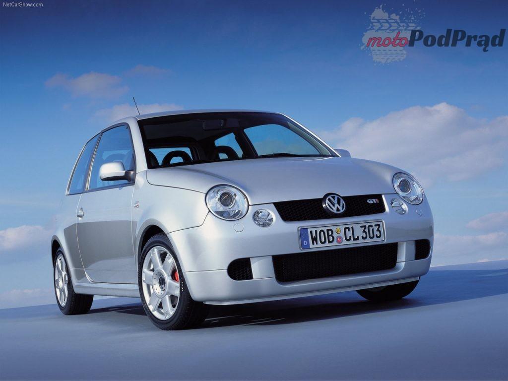 Volkswagen Lupo GTI 2000 1280 01 1024x768 Znalezione: VW Lupo GTI   mały, ale wariat