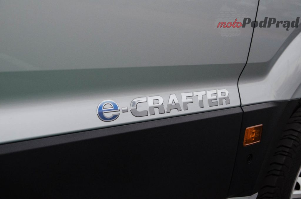 Volkwagen e Crafter 2 1024x678 Czy osobowy Volkswagen e Crafter ma sens?