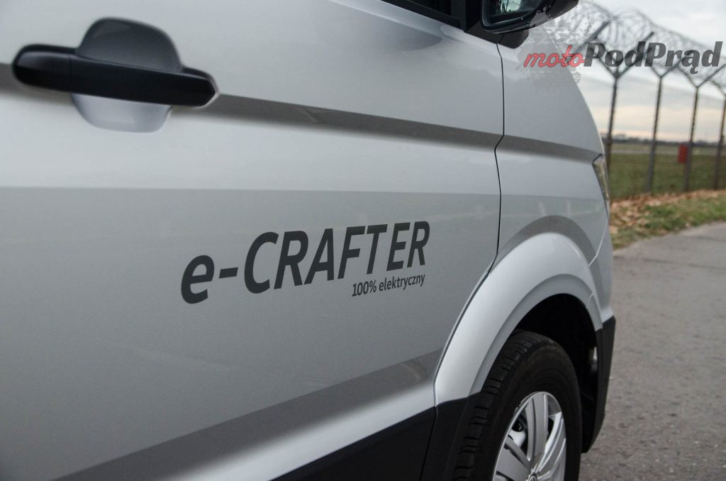 Volkwagen e Crafter 8 1024x678 Czy osobowy Volkswagen e Crafter ma sens?