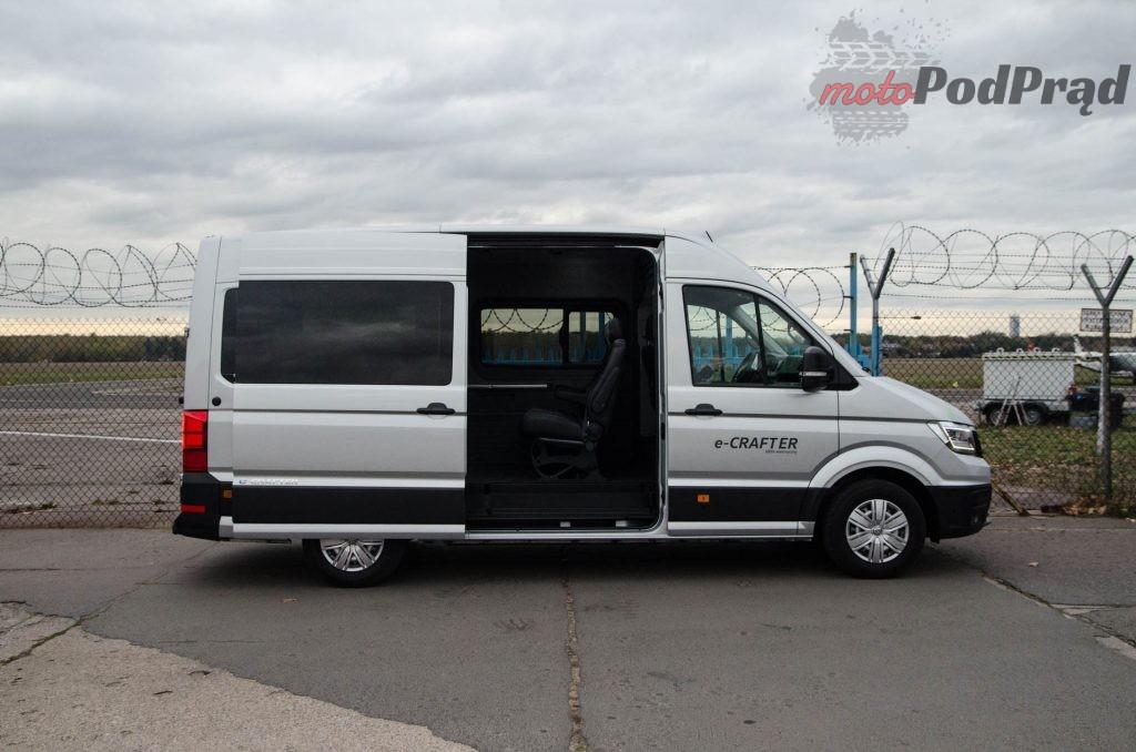 Volkwagen e Crafter 9 1024x678