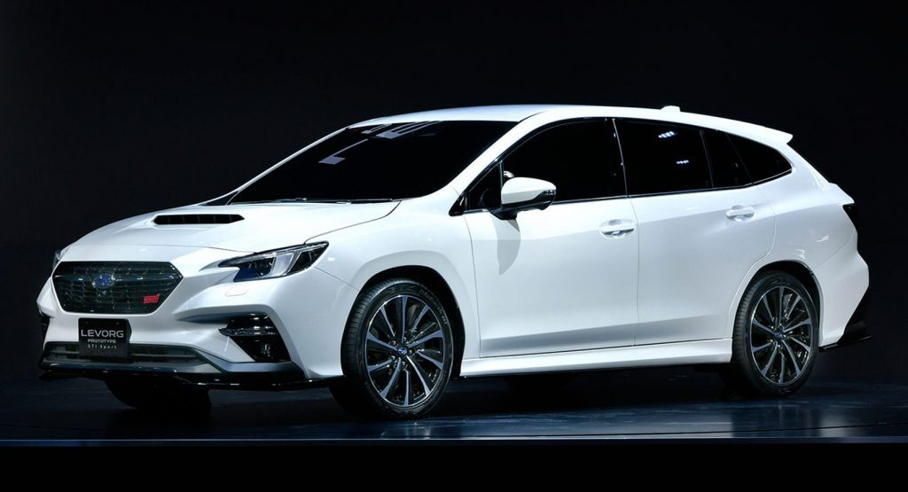 1 3 1024x555 Subaru Levorg STi   to jeszcze nie koniec STi w Europie?