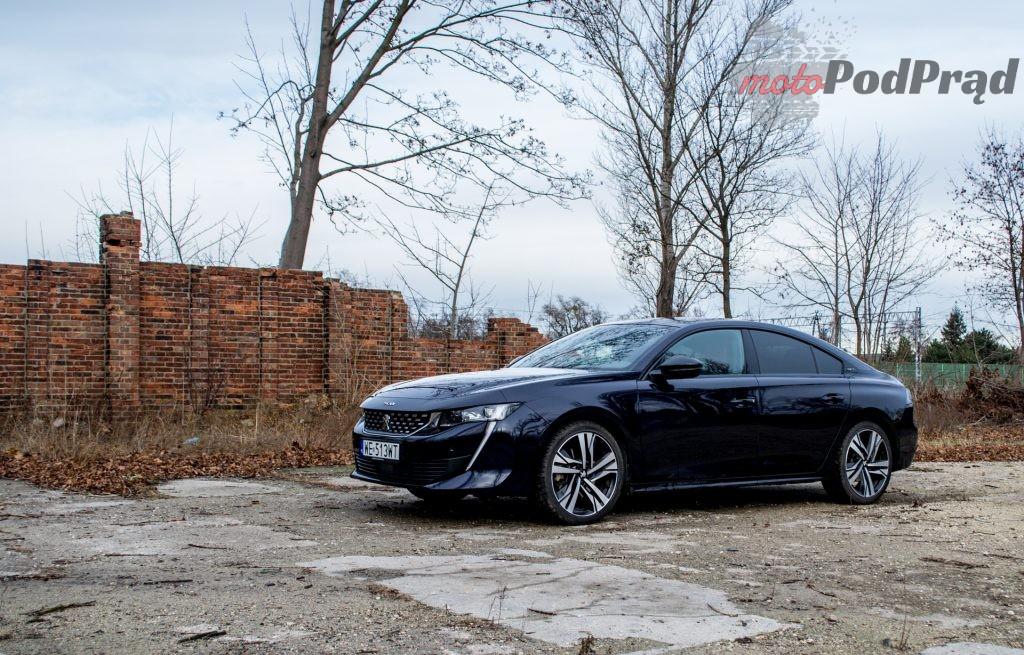 DSC 3622 1024x655 Test: Peugeot 508 GT 225   atak lwa na premium