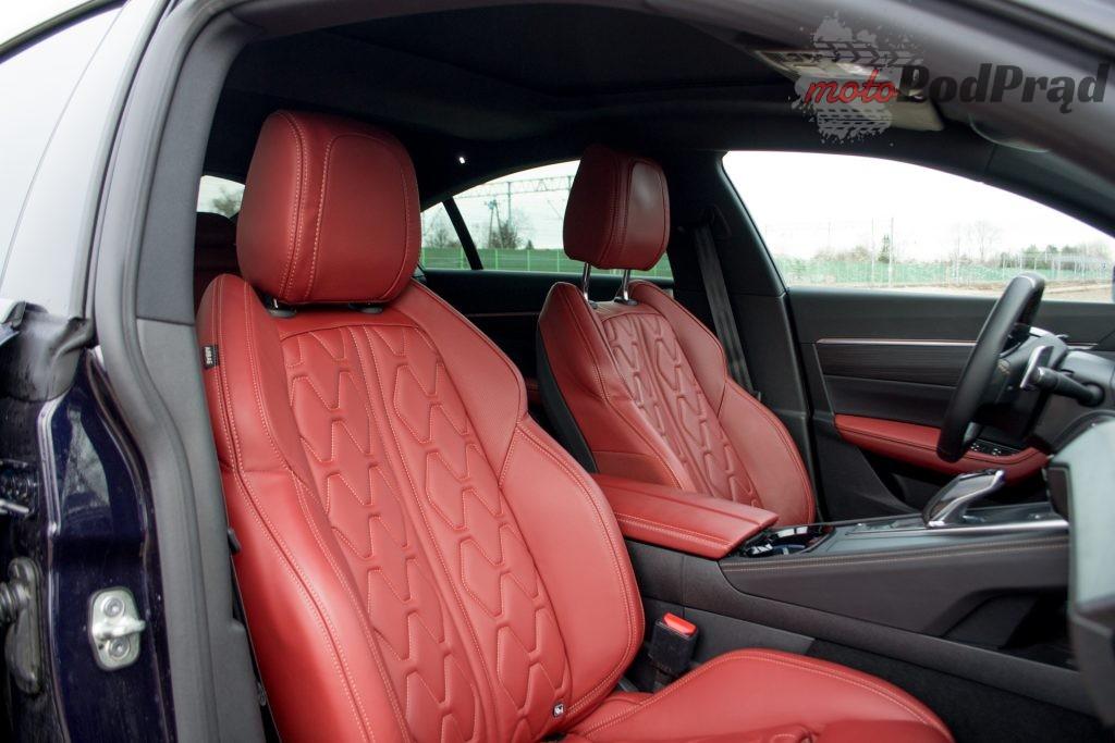 DSC 3638 1024x683 Test: Peugeot 508 GT 225   atak lwa na premium