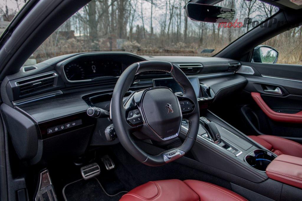 DSC 3640 1024x683 Test: Peugeot 508 GT 225   atak lwa na premium