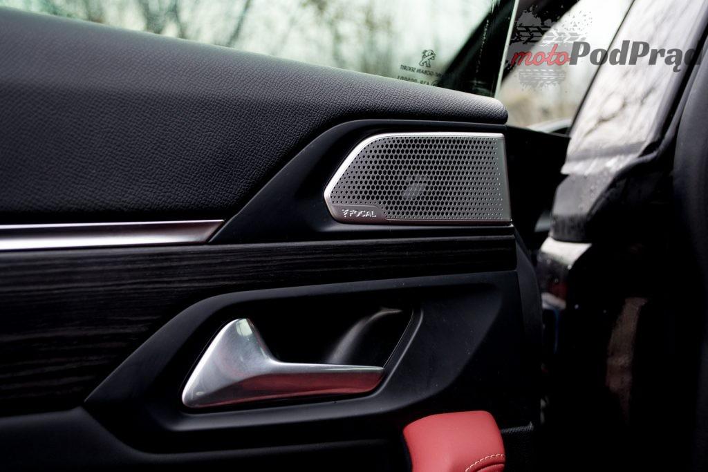 DSC 3642 1024x683 Test: Peugeot 508 GT 225   atak lwa na premium