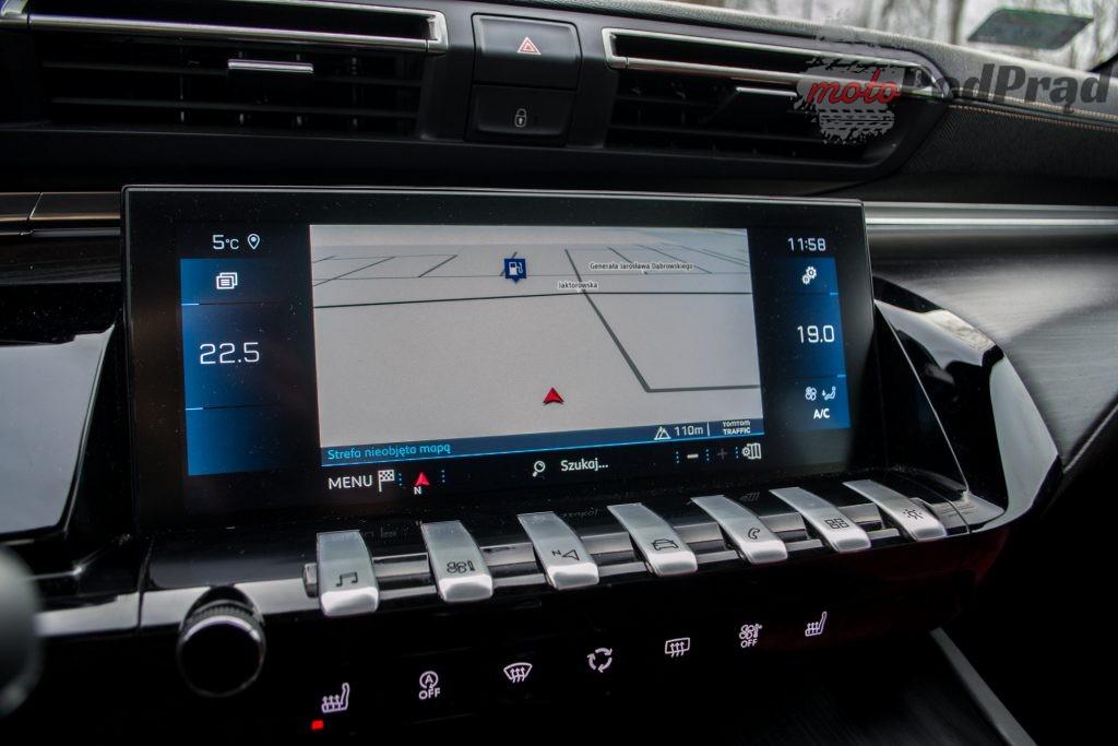 DSC 3646 1024x683 Test: Peugeot 508 GT 225   atak lwa na premium