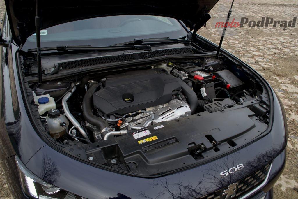 DSC 3652 1024x683 Test: Peugeot 508 GT 225   atak lwa na premium