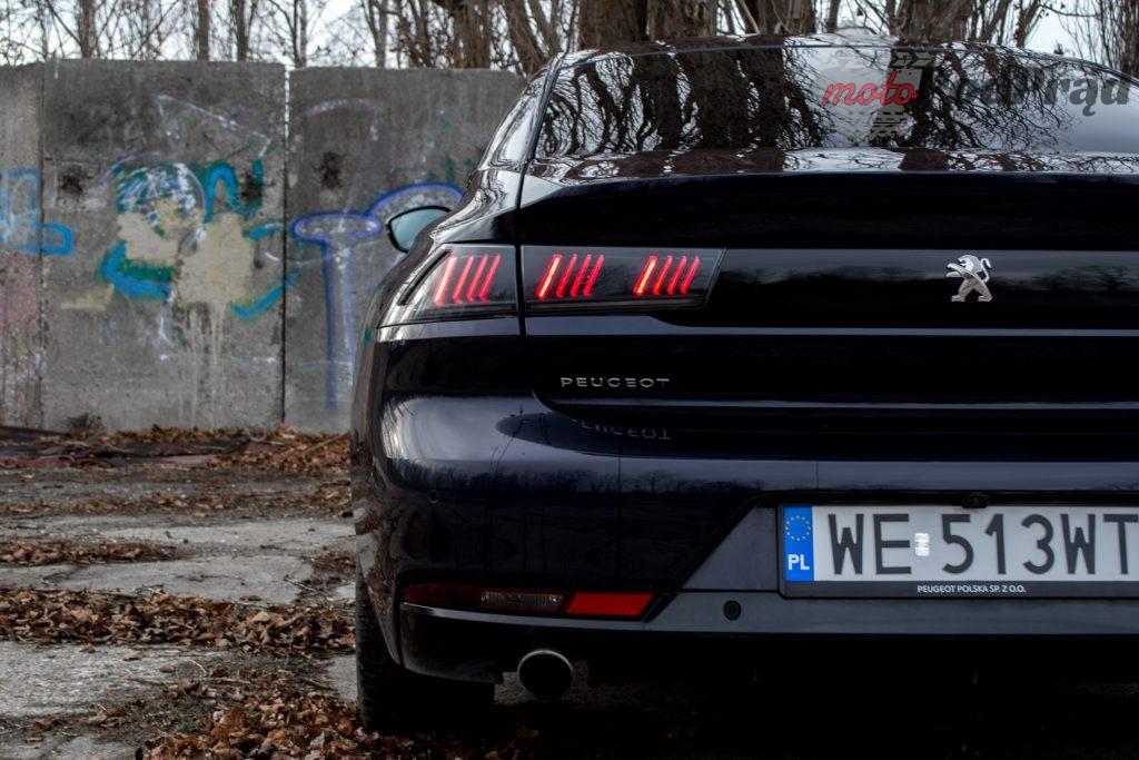 DSC 3663 1024x683 Test: Peugeot 508 GT 225   atak lwa na premium