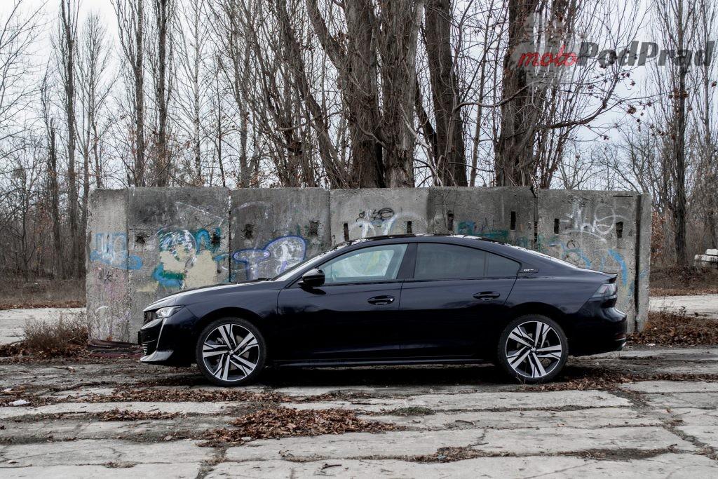DSC 3665 1024x683 Test: Peugeot 508 GT 225   atak lwa na premium