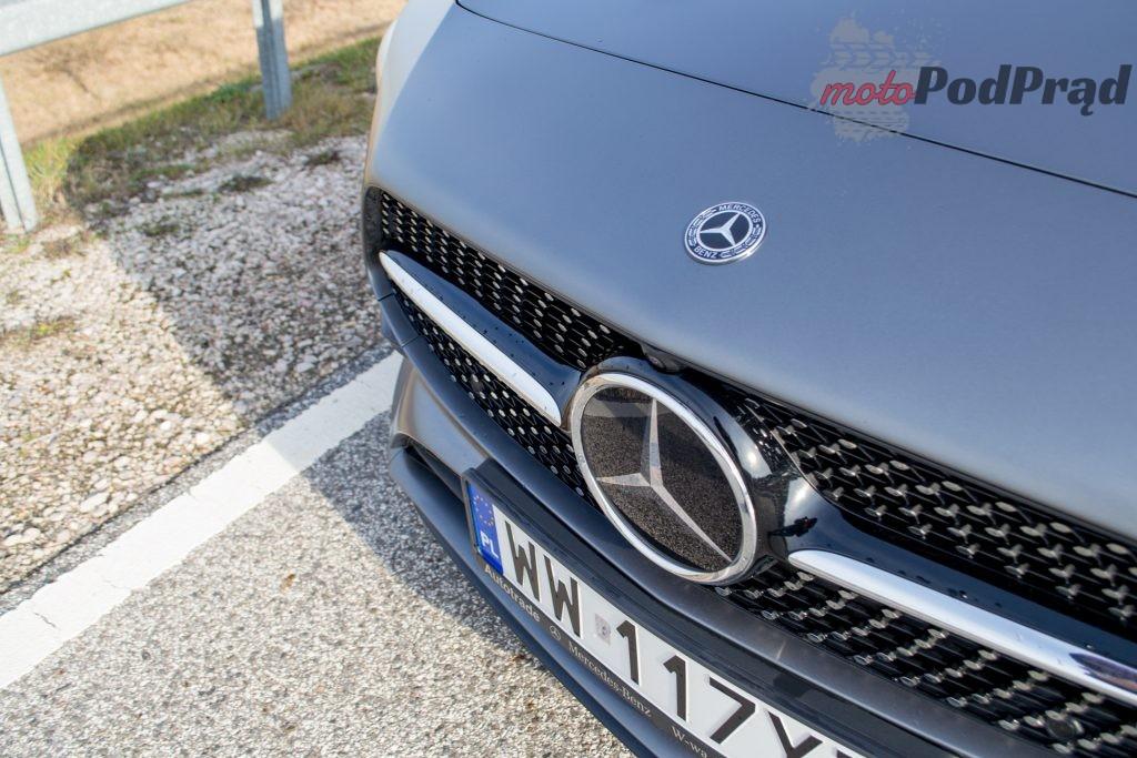 DSC 3703 1024x683 Test: Mercedes Benz CLA 220 4Matic   na temat premium słów kilka