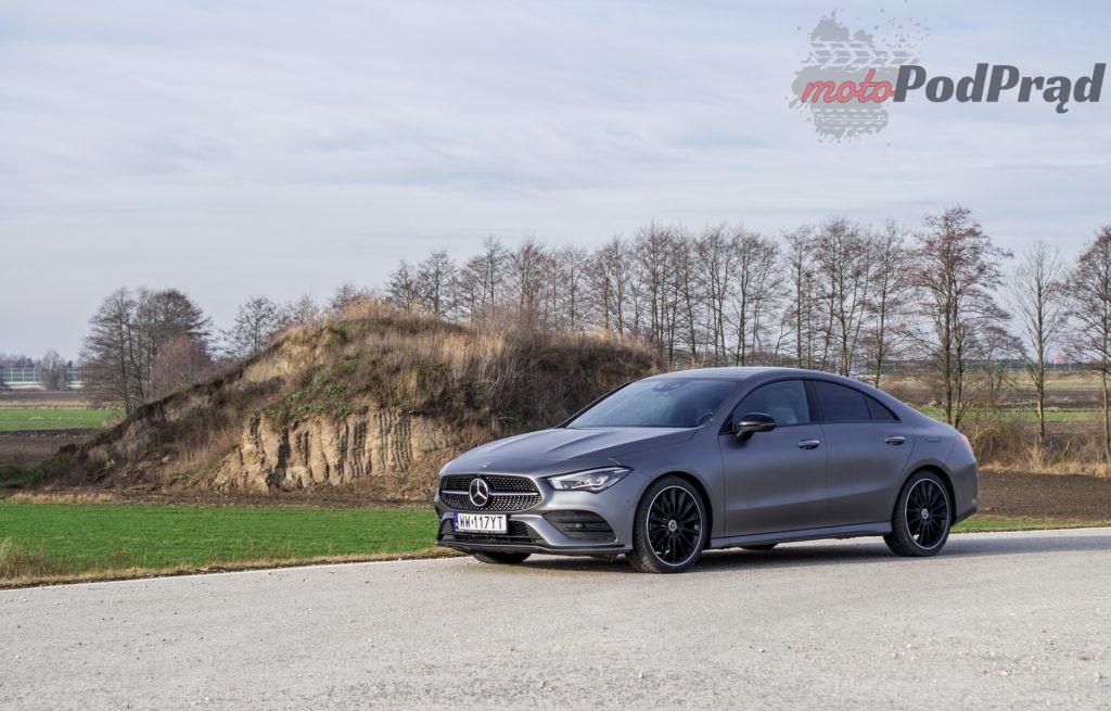 DSC 3708 1024x655 Test: Mercedes Benz CLA 220 4Matic   na temat premium słów kilka