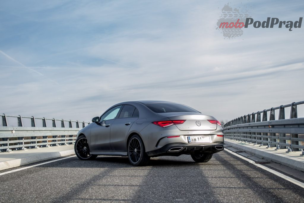 DSC 3710 1024x683 Test: Mercedes Benz CLA 220 4Matic   na temat premium słów kilka