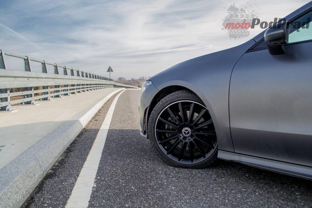 DSC 3712 1024x683 Test: Mercedes Benz CLA 220 4Matic   na temat premium słów kilka