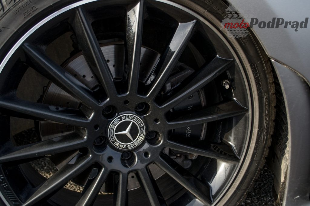 DSC 3716 1024x683 Test: Mercedes Benz CLA 220 4Matic   na temat premium słów kilka