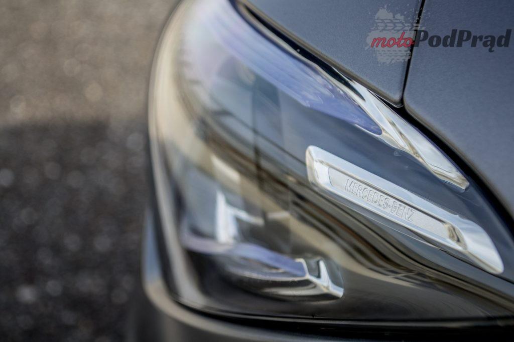 DSC 3721 1024x683 Test: Mercedes Benz CLA 220 4Matic   na temat premium słów kilka