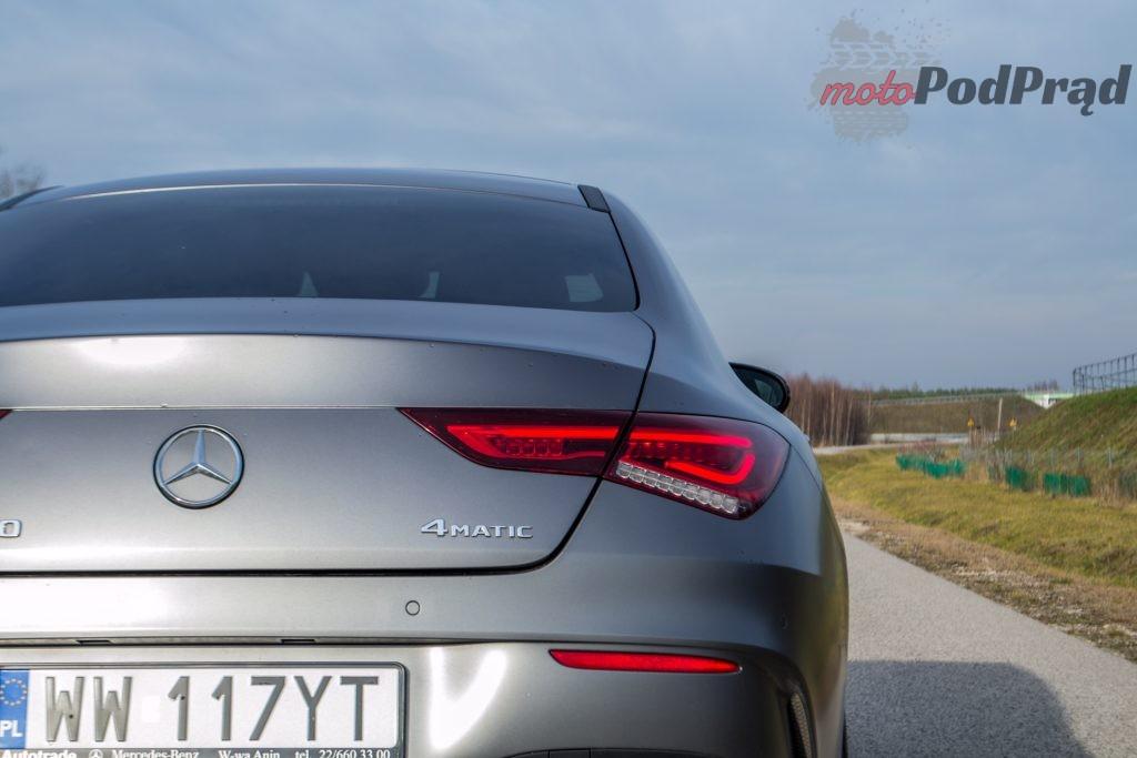 DSC 3732 1024x683 Test: Mercedes Benz CLA 220 4Matic   na temat premium słów kilka
