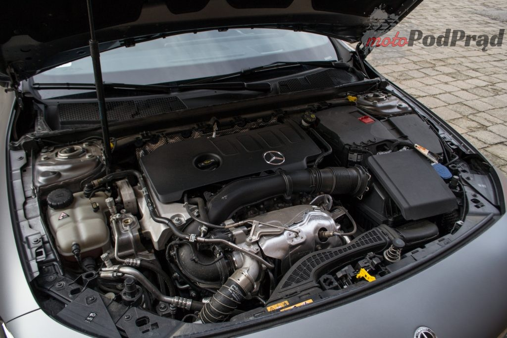 DSC 3735 1024x683 Test: Mercedes Benz CLA 220 4Matic   na temat premium słów kilka