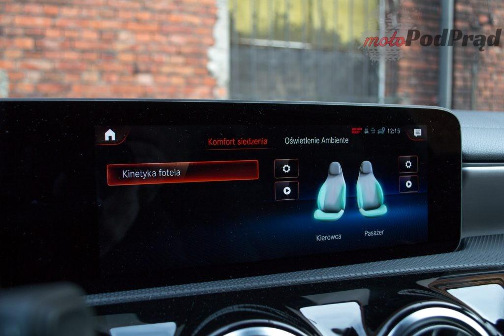 DSC 3748 1024x683 Test: Mercedes Benz CLA 220 4Matic   na temat premium słów kilka