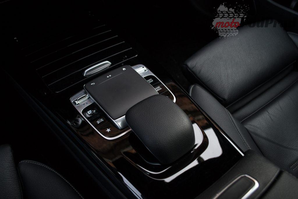 DSC 3749 1024x683 Test: Mercedes Benz CLA 220 4Matic   na temat premium słów kilka