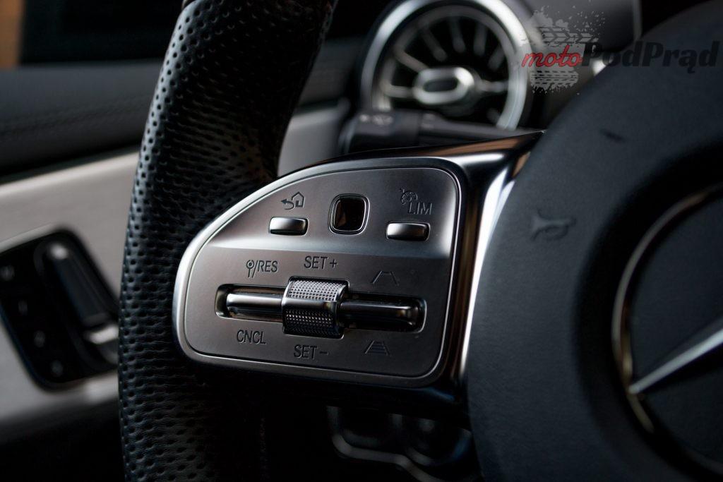 DSC 3751 1024x683 Test: Mercedes Benz CLA 220 4Matic   na temat premium słów kilka
