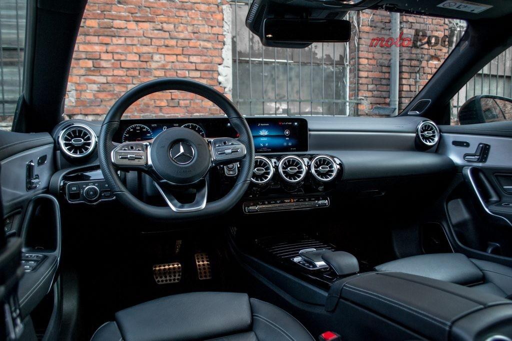 DSC 3763 1024x683 Test: Mercedes Benz CLA 220 4Matic   na temat premium słów kilka