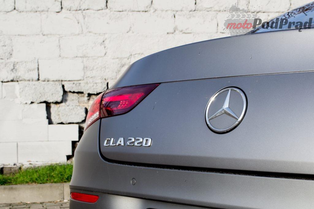 DSC 3771 1024x683 Test: Mercedes Benz CLA 220 4Matic   na temat premium słów kilka