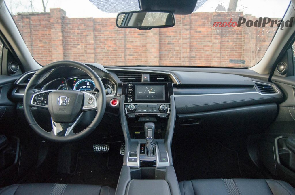 Honda Civic X 15 1024x678