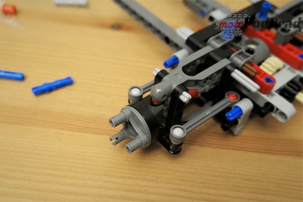 Lego Defender 22 1024x682 Przygoda z Lego   Land Rover Defender