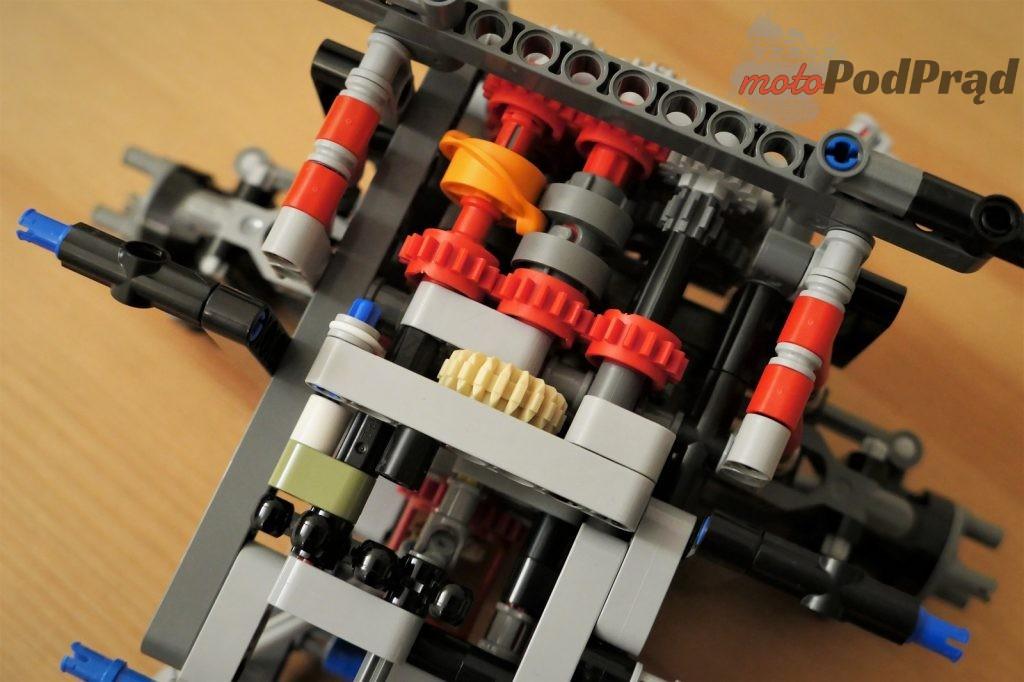 Lego Defender 23 1024x682 Przygoda z Lego   Land Rover Defender