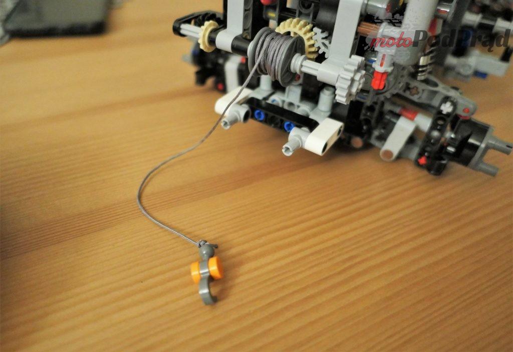 Lego Defender 26 1024x704 Przygoda z Lego   Land Rover Defender