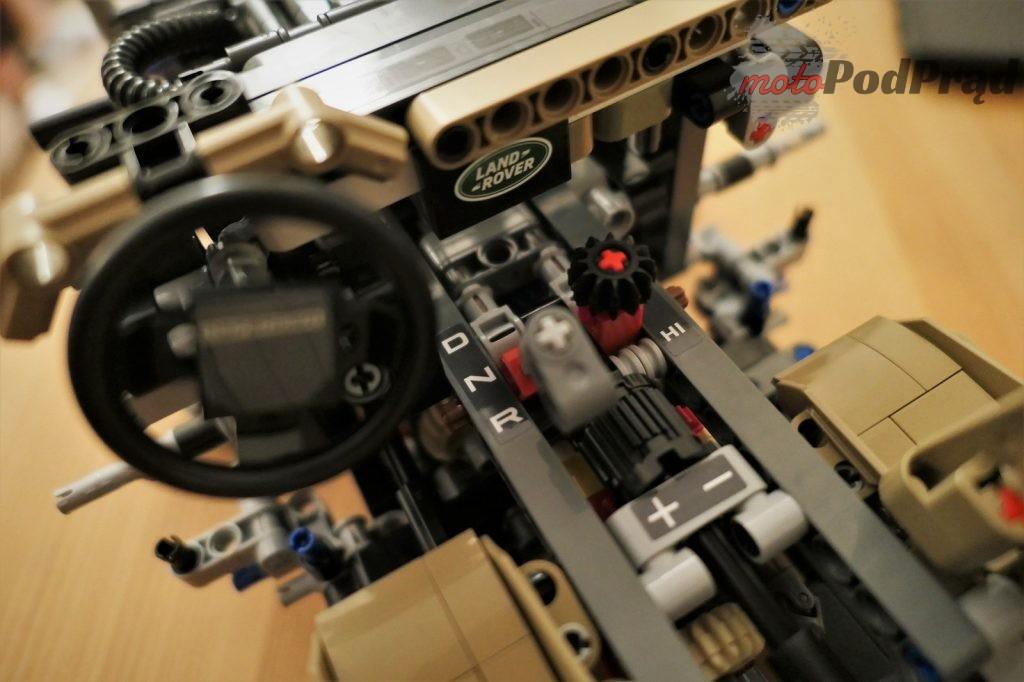 Lego Defender 28 1024x682 Przygoda z Lego   Land Rover Defender