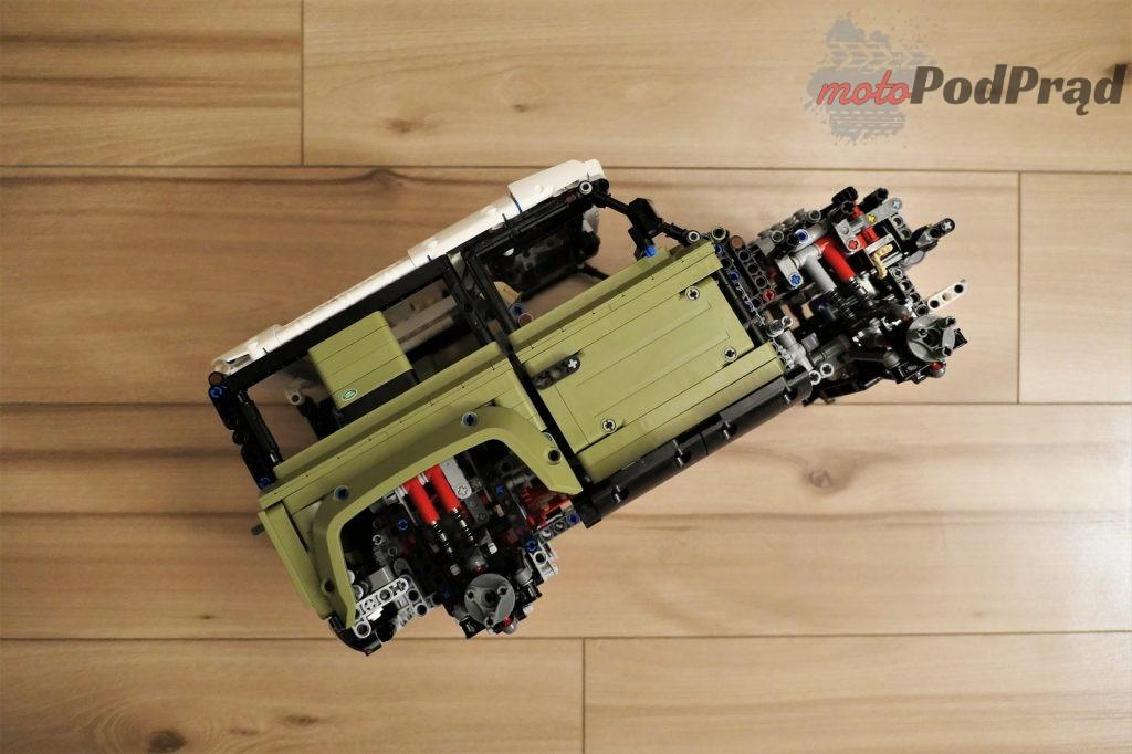 Lego Defender 33 1024x682 Przygoda z Lego   Land Rover Defender
