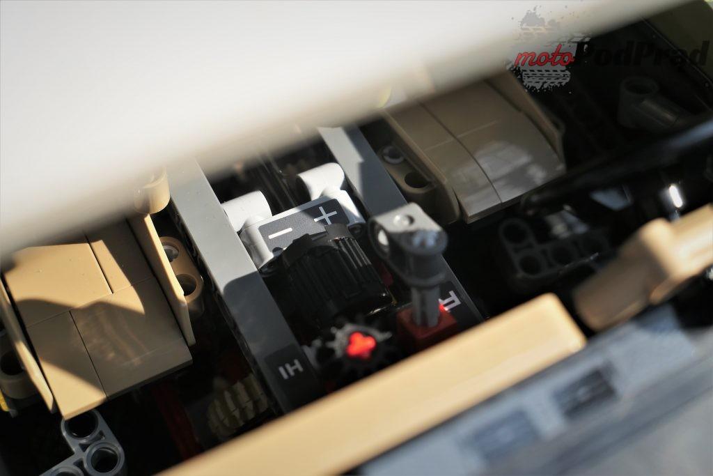 Lego Defender 4 1024x683 Przygoda z Lego   Land Rover Defender