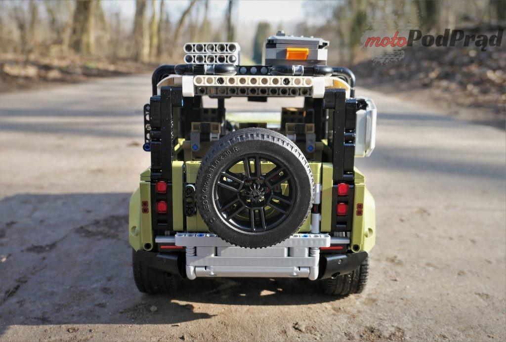 Lego Defender 40 1024x692 Przygoda z Lego   Land Rover Defender