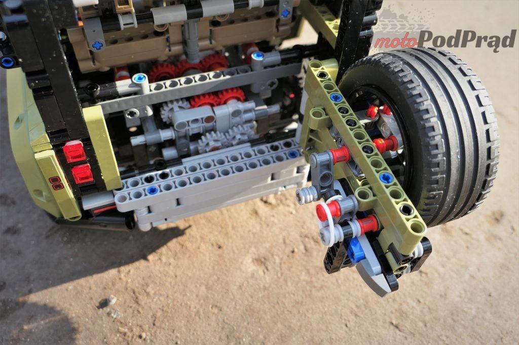 Lego Defender 41 1024x682 Przygoda z Lego   Land Rover Defender