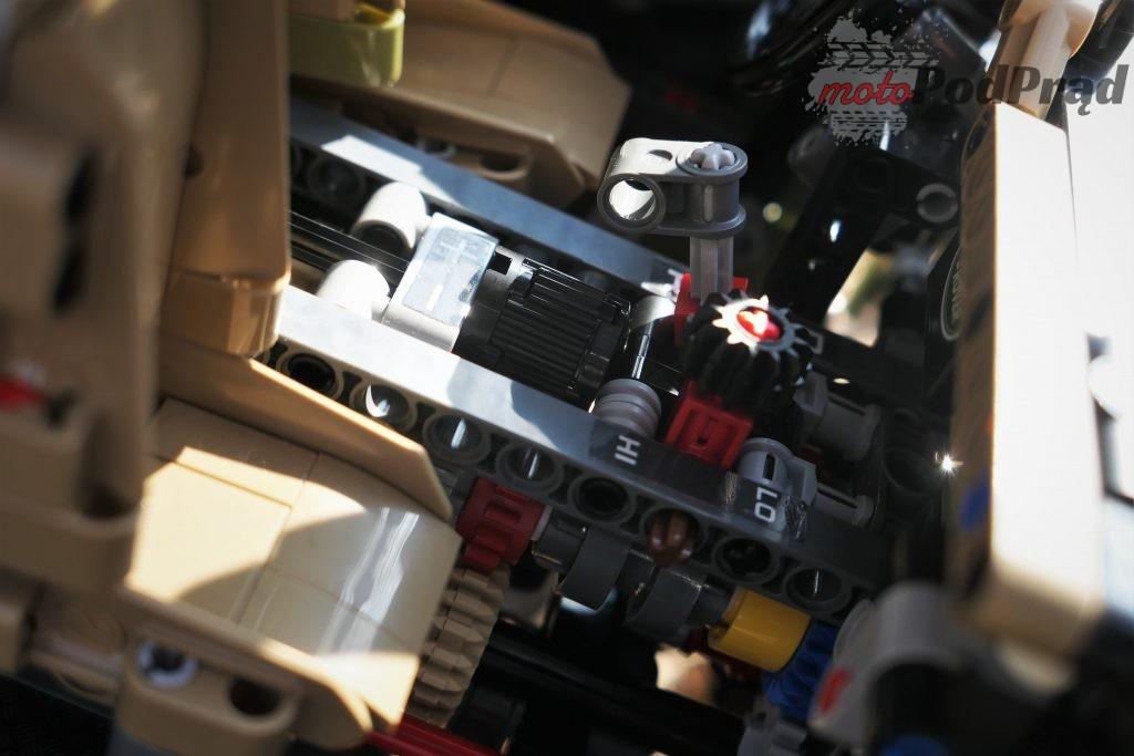 Lego Defender 5 1024x683 Przygoda z Lego   Land Rover Defender