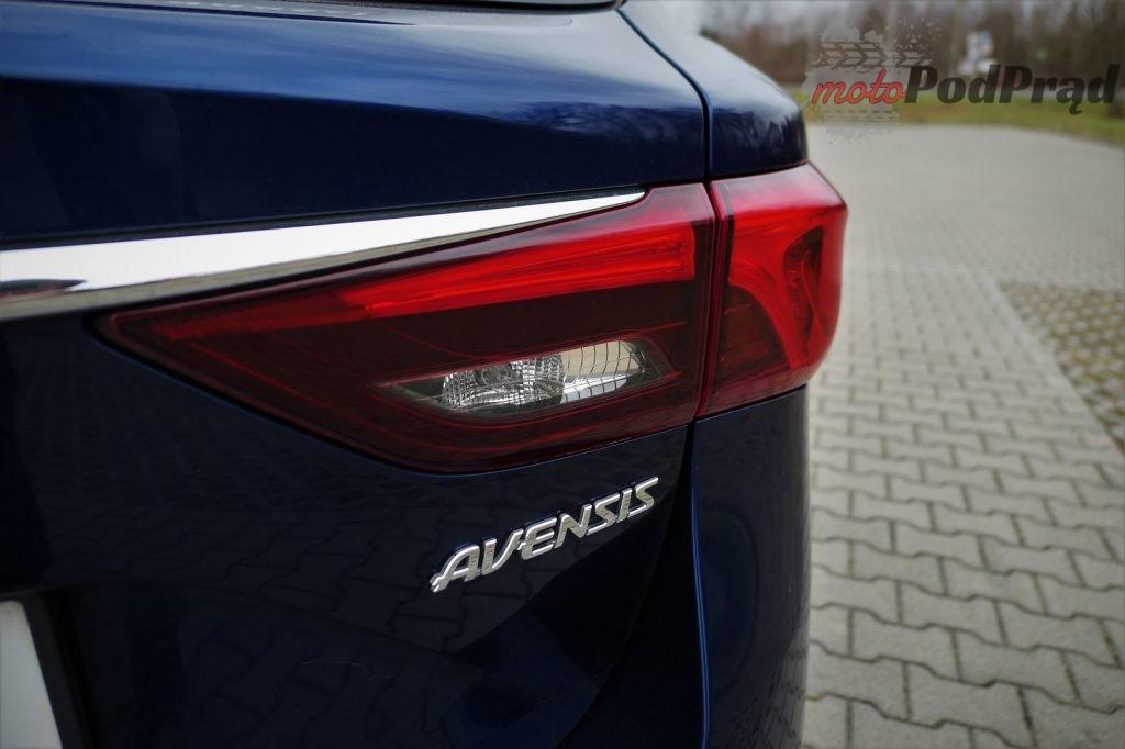 Odkryj Auto Toyota Avensis 1 1024x682 Odkryj z nami auto   Toyota Avensis Kombi