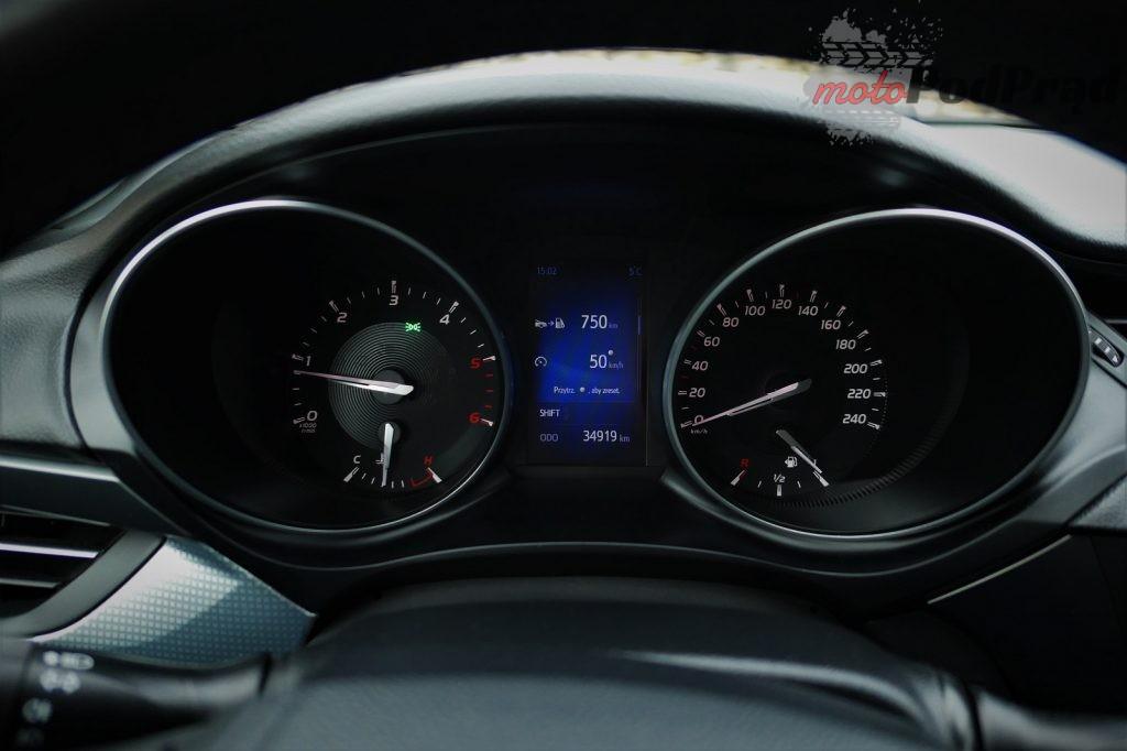Odkryj Auto Toyota Avensis 12 1024x682 Odkryj z nami auto   Toyota Avensis Kombi